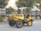 Topmac Dumper Tipper/Tipcart/Tip Lorry by China Famous Factory