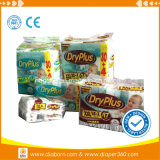 Wholesale Disposable Baby Diaper Manufacturers in China