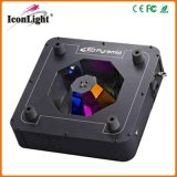 New Pyramided 4*10W LED Stage Beam Light with Scanner