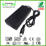 Output 3A 24V Li-ion Battery Charger for Air Cleaner