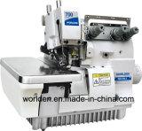 Wd-700-3/700-3h Three Thread Overlock Sewing Machine