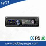 One-DIN Car DVD Player with Detachable Panel