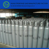 5n Purity Good Quality Steel Cylinder Carbon Dioxide Gas
