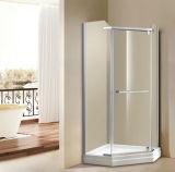 Small Footprint Floding-Open Shower Room