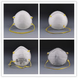 Nonwoven Safety Chemical Mask Without Valve
