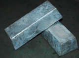 High quality Cadmium Ingot with Purity 99.99%-99.995%min