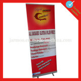 High Quality Full Color Print Advertising X Stand Banner