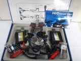 DC 24V 55W 9007 HID Lamp (blue and blak wire)