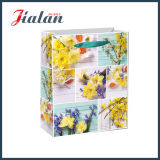 Custom Gift Packaging Cheap Printed Paper Bag for Mother`S Day