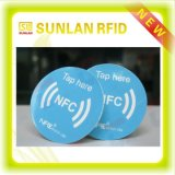 Paper Roll NFC Ntag 203 Ntag213 Label Tag Sticker for Asset Tracking