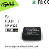 1600mAh Digital Camera Battery for Fujifilm Np-W126