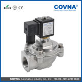 Stainless Steel Pulse Solenoid Valve for Cleaning Air
