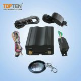 Vehicle GPS Tracking and Security System (TK103-KW)