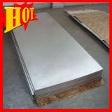 Astmb256 6mm Gr1 Anode Electrode Titanium Plate