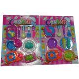 Wholesale PP Plastic Kids Kitchen Set Toy 10249577