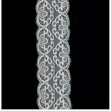Elastic Lace 6cm (carry oeko-standard 100 certiification HX4124)
