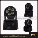Mini LED Beam Light Moving Head Stage Light