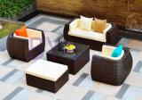 Wholesale Customized PE Rattan Outdoor Patio Leisure Furniture