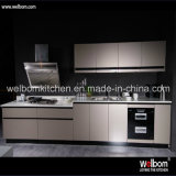2016 Welbom High-Tech Kitchen Cabinet Design