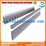 Tungsten Carbide Guillotine Paper Cutting Blade