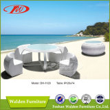 Outdoor Furniture Dining Table and Chair (DH-1129)