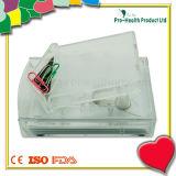 Pop-up Magnetic Plastic Memo Holder