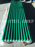 Benin Africa Cheap Roof Profile/ Color Galvanized Corrugated Roofing Sheet