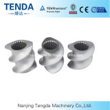 Screw and Barrel for Plastic Extrusion Line