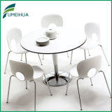 Fumeihua Cheap Solid Surface Coffee Table
