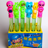 Beach Bubble Stick Summer Toys for Kids