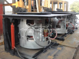 Medium Frequency Electrical Induction Furnace