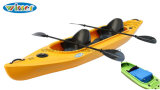 4.00mtrs Double Sit in Recreational Family Kayak