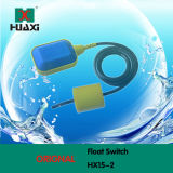 Liquid Fluid Water Level Controller Sensor Hx15-2 Cable Float Switch