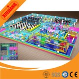 Candy Ocean Jungle Aircraft Themed Playground Kids Indoor Games