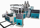 High Speed PE Stretch Film Making Machine