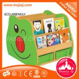 Cartoon Wooden Children Furniture Bookshelf