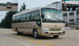 Automatic Door Coaster Minibus 23 Passenger Mini Bus