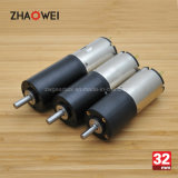 32mm 12V Small Plastic Planetary Reduction Gearbox