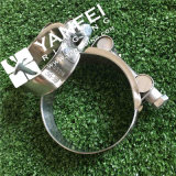 New Product W5 W2 Outdoors Stainless Steel Carbon Hose Clamp