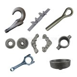 OEM Steel Hot Forging Trailer Parts