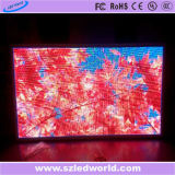Indoor Fullcolor High Brightness Advertising P10 Screen