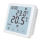 Programmable Underfloor Heating WiFi Room Thermostat with LCD Touch Screen