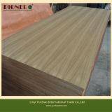 Teak Veneer Plywood (4′X8′ 3′X7′X5.0MM)