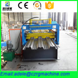 2015 Top Products Floor Decking Roll Forming Machine