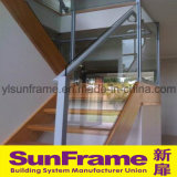 Luxury Aluminium Balustrade/Handrail for Stairs