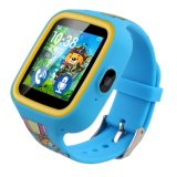 High Quality SIM Card GPS Tracking Kids Watch Phone