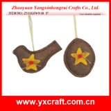 Christmas Decoration (ZY11S374-9-10) Christmas Felt Products Handmade Craft