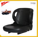 Ce Certificate Black PVC ATV Seat (YY50)