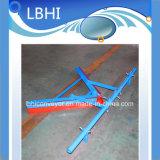 V-Shaped Non-Loaded Belt Cleaner (QSV-210)