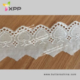 010 Experience Fashionable Best Sell Embroidery Lace